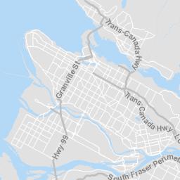 Surrey Canada Map.Focus On Geography Series 2016 Census Census Subdivision Of
